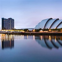 Glasgow & the Ayrshire Coast