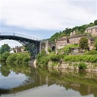 Ironbridge & Shrewsbury