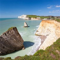 Isle of Wight & Alum Bay