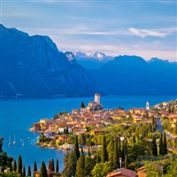 Lake Garda & Beautiful Venice