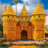 Nice Carnival & Lemon Festival