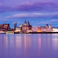 Liverpool City Spectacular