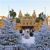 Italian Riviera Christmas & New Year