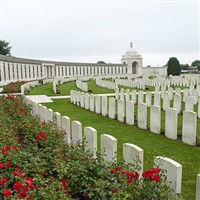 Battlefields of the Somme & Ypres