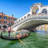 Lake Garda, Verona & Venice