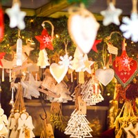 Lincoln Christmas Market and Nottingham