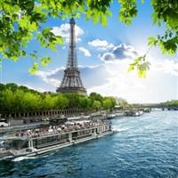 Paris & River Seine Adventure
