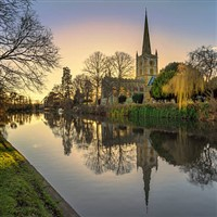 Cotswolds & Stratford Upon Avon