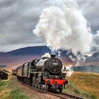 Jacobite Steam & Cruise