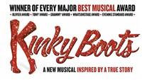 Kinky Boots 2019 Tour
