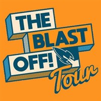 Kisstory presents Blast off