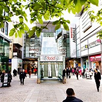 Leeds and Manchester Shopping Extra