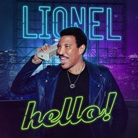 Lionel Richie 2021 - Overnight