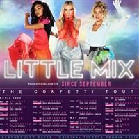 Little Mix - Confetti Tour