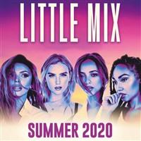 Little Mix 2020 Tour