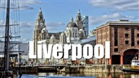 Liverpool shopping and sightseeing day trip