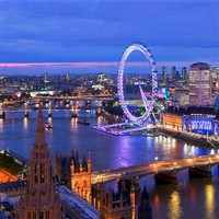The Magic Of London