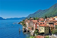 Lake Maggiore and Enchanting Ticino