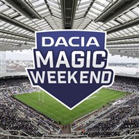 Magic Weekend 2021