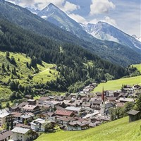 Majestic Mayrhofen and Ziller Valley