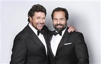 Michael Ball & Alfie Boe 2021 - 2 Day