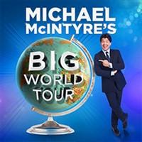 Michael McIntyre Leeds Arena