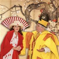 The Mikado 26th Gilbert & Sullivan Festival