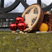 Christmas at Buxton