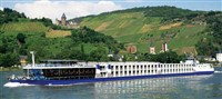 Romantic Rhine and Swiss Delights