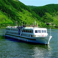 Classic Rhine & Moselle River Cruise
