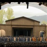 Oberammergau Passion Play 2022 & Salzburg