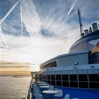 P&O 'Sail-cation' Mini Break