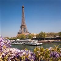 Paris and Seine River Cruise