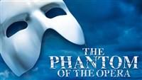 London Theatre and Shopper Break Les Mis Phantom