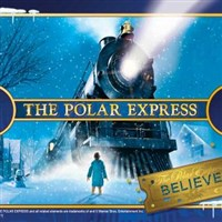 The Polar Express & Beamish
