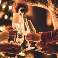 New Year Llandudno