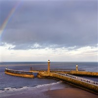 Whitby and East Coast