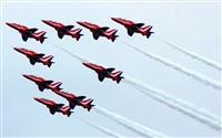 RAF Cosford Air Show 2020