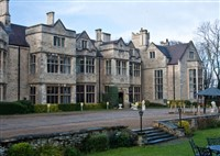 Bowes Museum, Hexham and Durham