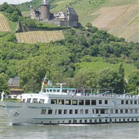 Rhine and Moselle Cruise 2019