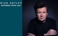 York Races with Live Music from Rick Astley