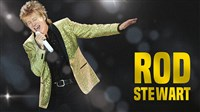 Rod Stewart - York Racecourse