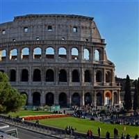 Rome & Tuscany