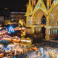 Rouen & Amiens Christmas Markets