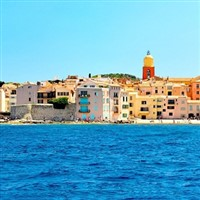 Provence & French Riviera Spectacular