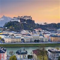 Salzburg & Innsbruck Austrian Spectacular