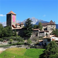 Desirable Dolomites and Stunning South Tyrol