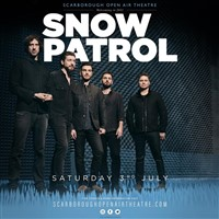 Snow Patrol - Overnight 2021