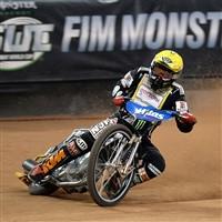 World Championship Speedway GP Cardiff