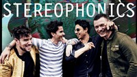 Stereophonics Tour 2020